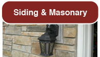 Siding and Masonary